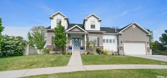 1727 N 820 W, Orem, UT 84057 (#1742341) :: Utah Best Real Estate Team | Century 21 Everest