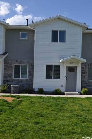 1247 N 450 E, Ogden, UT 84404 (#1742346) :: Black Diamond Realty