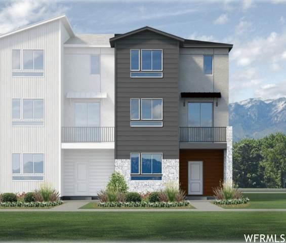 1026 W 360 S, American Fork, UT 84003 (#1742350) :: Gurr Real Estate