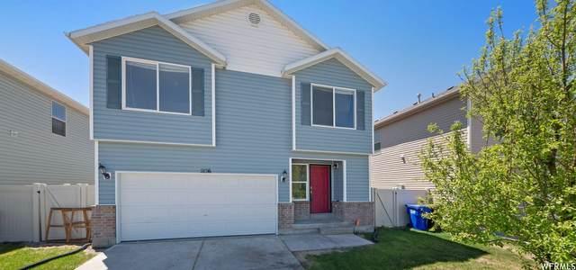 2136 E Eagle Crest Way, Eagle Mountain, UT 84005 (#1742365) :: Utah Best Real Estate Team | Century 21 Everest