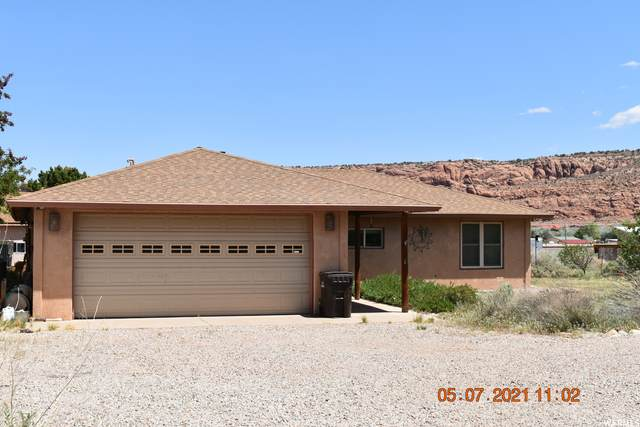4095 Mountain Ct, Moab, UT 84532 (#1742366) :: Black Diamond Realty