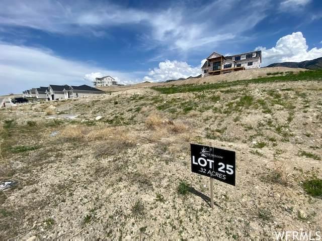 94 S 900 E #25, Hyde Park, UT 84318 (#1742369) :: Utah Best Real Estate Team | Century 21 Everest