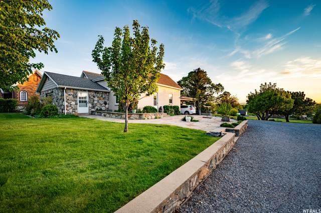 1199 N Main St E, Farmington, UT 84025 (#1742373) :: Utah Best Real Estate Team | Century 21 Everest