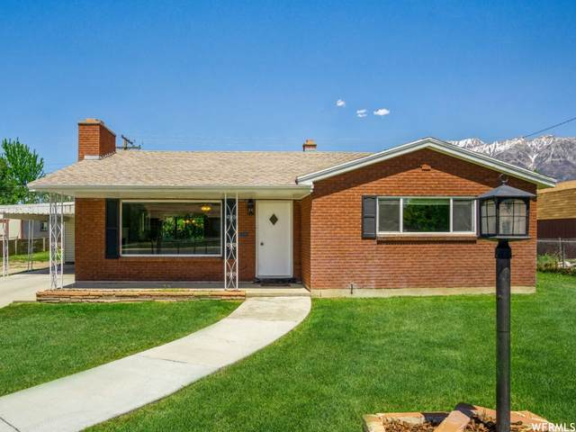175 E 400 N, Orem, UT 84057 (#1742375) :: Utah Best Real Estate Team | Century 21 Everest