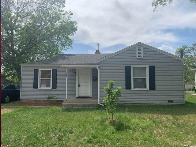 751 N 1200 E, Provo, UT 84606 (#1742378) :: Bustos Real Estate | Keller Williams Utah Realtors