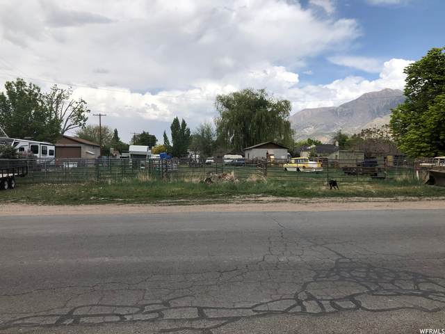 160 E 400 S, Nephi, UT 84648 (MLS #1742384) :: Summit Sotheby's International Realty