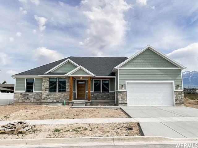 840 W 1950 S, Orem, UT 84058 (#1742385) :: Utah Best Real Estate Team | Century 21 Everest