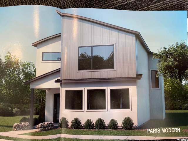 591 S 1080 W, American Fork, UT 84003 (#1742387) :: Gurr Real Estate