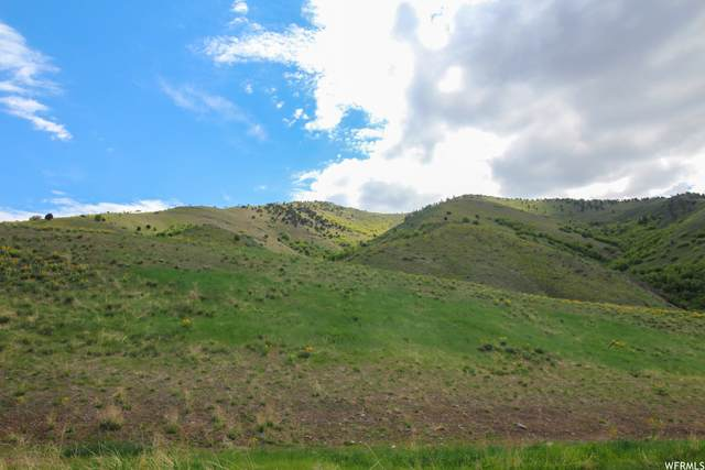 2758 N Canyon Ridge Dr #30, North Logan, UT 84341 (#1742394) :: Black Diamond Realty