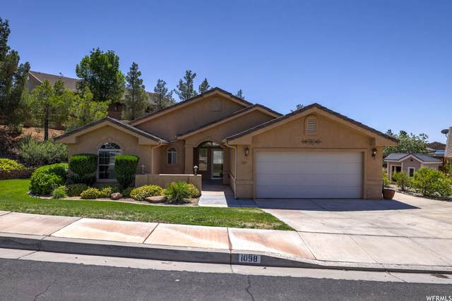 1098 N Ruby Pl, Washington, UT 84780 (MLS #1742399) :: Summit Sotheby's International Realty