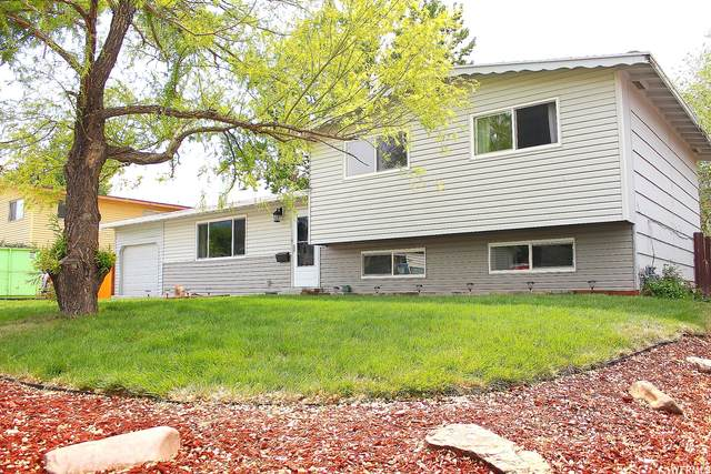 671 N Parkway Ave E, Tooele, UT 84074 (MLS #1742401) :: Summit Sotheby's International Realty