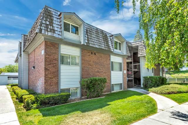 1631 N Woodland Dr 9C, Provo, UT 84604 (#1742403) :: Utah Best Real Estate Team   Century 21 Everest