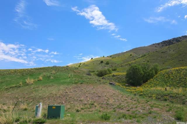 2716 N Canyon Ridge Dr #28, North Logan, UT 84341 (MLS #1742408) :: Summit Sotheby's International Realty