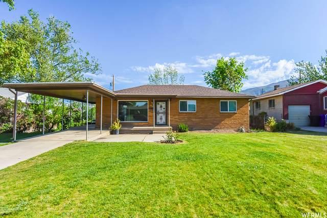 62 W 800 N, Bountiful, UT 84010 (#1742417) :: Utah Best Real Estate Team | Century 21 Everest