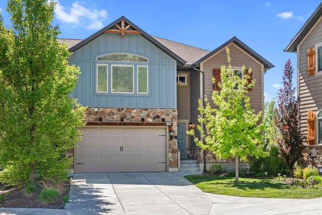 766 S Rice Rd, Farmington, UT 84025 (#1742421) :: Utah Best Real Estate Team | Century 21 Everest