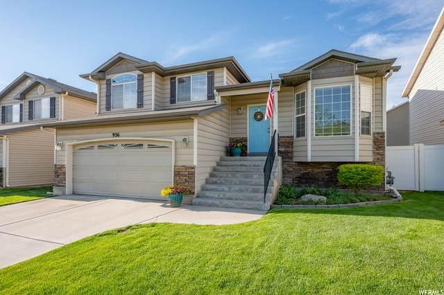 936 York Dr, North Salt Lake, UT 84054 (#1742446) :: Utah Best Real Estate Team | Century 21 Everest