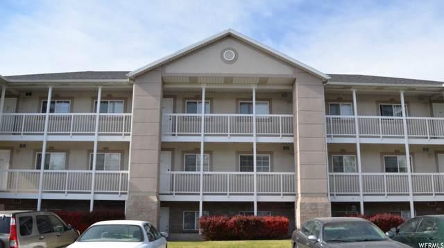1218 W 160 N, Orem, UT 84057 (#1742449) :: Utah Best Real Estate Team | Century 21 Everest