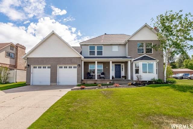 993 S 800 E, Bountiful, UT 84010 (#1742460) :: Utah Best Real Estate Team | Century 21 Everest