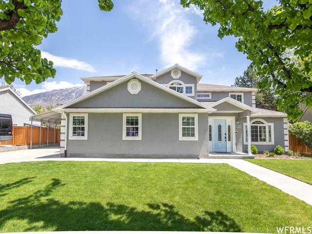 3912 N 300 W, Provo, UT 84604 (#1742464) :: Utah Best Real Estate Team | Century 21 Everest