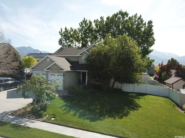 1208 N 500 W, American Fork, UT 84003 (#1742465) :: UVO Group | Realty One Group Signature