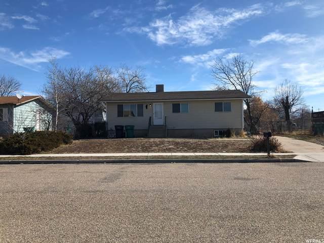 2284 S 450 W, Clearfield, UT 84015 (#1742472) :: Utah Best Real Estate Team | Century 21 Everest