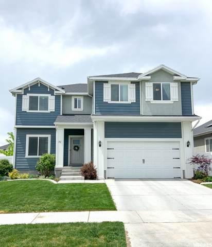 71 N Lecheminant Dr, Vineyard, UT 84059 (#1742475) :: Utah Real Estate