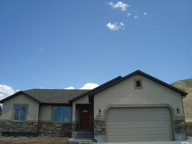 138 N 5 TH St E, Tooele, UT 84074 (MLS #1742479) :: Summit Sotheby's International Realty