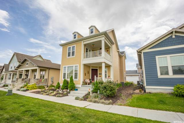 10751 S Topview Rd, South Jordan, UT 84009 (MLS #1742491) :: Summit Sotheby's International Realty