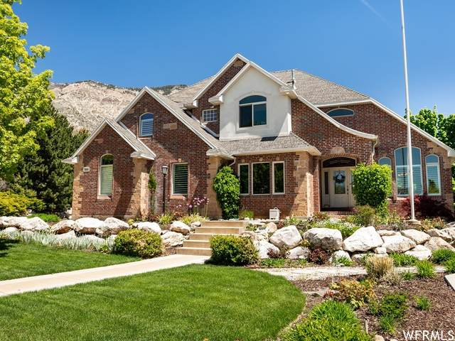 941 E 3450 N, North Ogden, UT 84414 (MLS #1742502) :: Summit Sotheby's International Realty