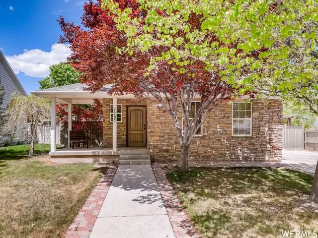 7797 N Windhover Rd, Eagle Mountain, UT 84005 (#1742538) :: Gurr Real Estate