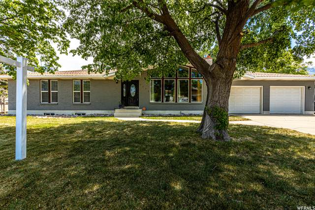 7774 S 2050 E, South Weber, UT 84405 (#1742543) :: UVO Group | Realty One Group Signature