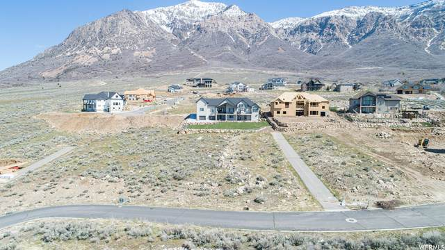 812 E Mountain Rd #23, Ogden, UT 84414 (MLS #1742577) :: Summit Sotheby's International Realty