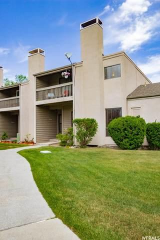 1594 E Ventnor Ave, Holladay, UT 84121 (#1742590) :: Gurr Real Estate