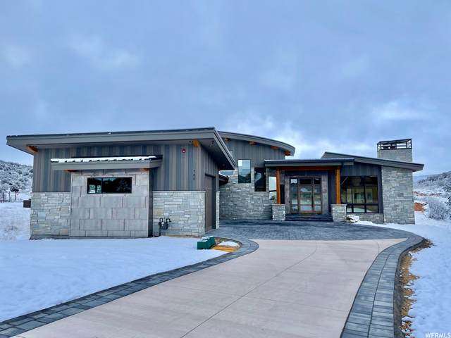 700 N Chimney Rock Rd #263, Heber City, UT 84032 (MLS #1742598) :: Summit Sotheby's International Realty