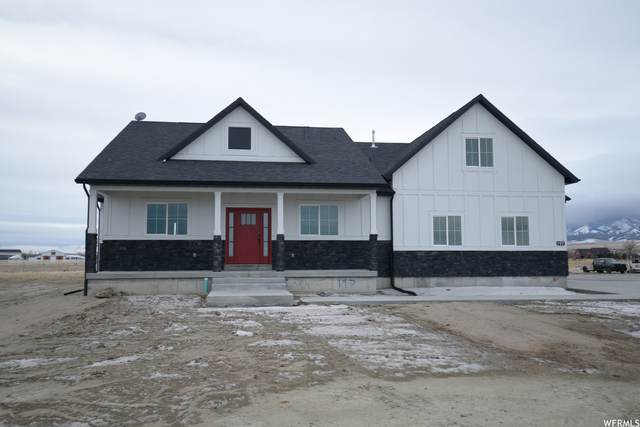 86 N 1000 W, Tooele, UT 84074 (MLS #1742646) :: Summit Sotheby's International Realty