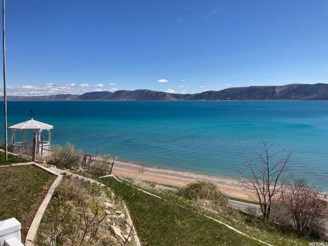 2998 S Edgemont Dr #182, Garden City, UT 84028 (#1742654) :: The Perry Group