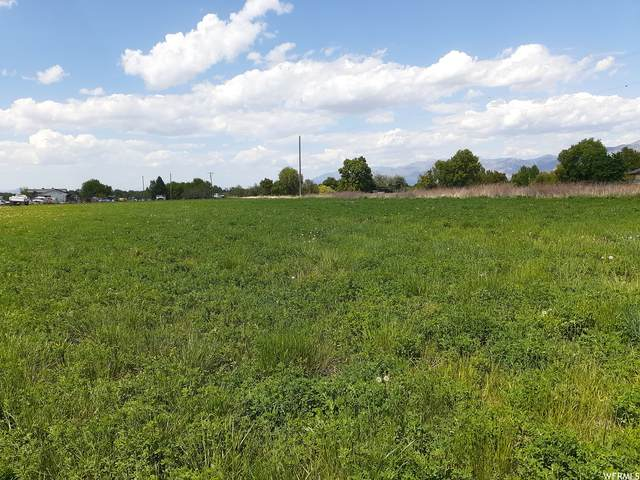 700 E 200 S, Wellsville, UT 84339 (#1742655) :: UVO Group | Realty One Group Signature