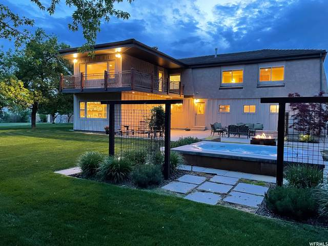 10971 S Cindy Cir, Sandy, UT 84092 (#1742669) :: Doxey Real Estate Group