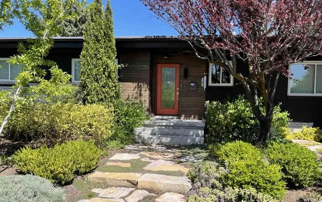 3647 S 2400 E, Salt Lake City, UT 84109 (#1742670) :: Utah Best Real Estate Team | Century 21 Everest