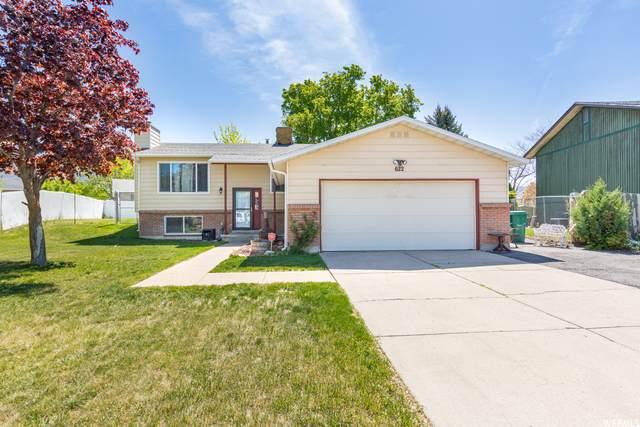 622 E 405 S, Layton, UT 84041 (#1742683) :: Utah Real Estate