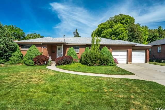 7795 S Coolidge St, Midvale, UT 84047 (#1742686) :: Gurr Real Estate