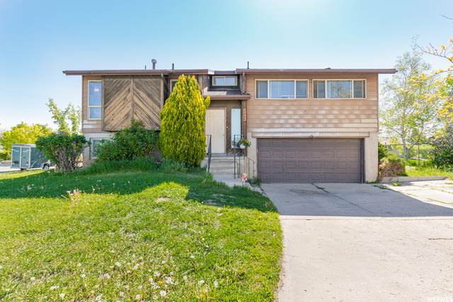 5668 S 3975 W, Roy, UT 84067 (#1742694) :: Doxey Real Estate Group