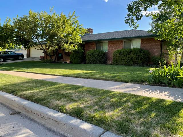 3035 N 1375 E, Ogden, UT 84414 (#1742704) :: Utah Real Estate