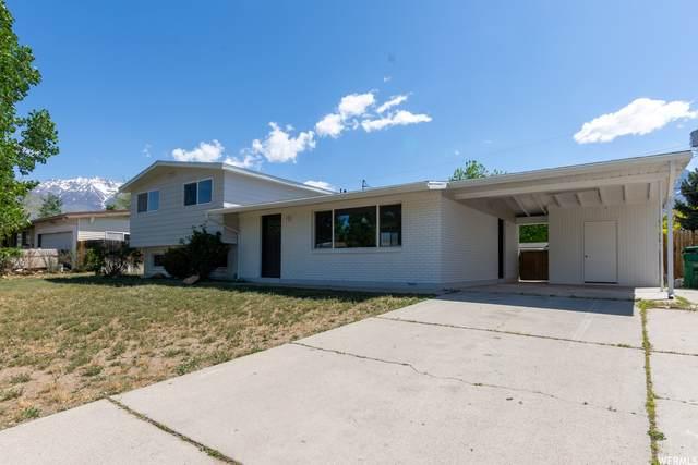 173 S 280 E, Orem, UT 84058 (#1742715) :: Bustos Real Estate | Keller Williams Utah Realtors