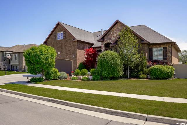 1829 S 3525 W, Syracuse, UT 84075 (#1742720) :: The Perry Group