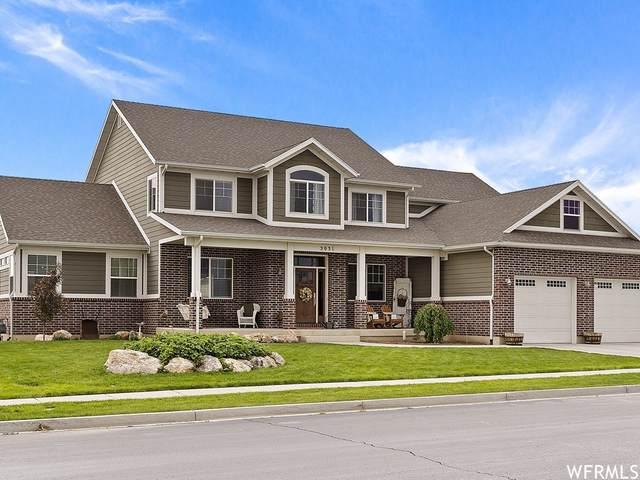 2031 S 2850 W, West Haven, UT 84401 (#1742739) :: Utah Best Real Estate Team | Century 21 Everest