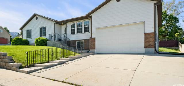 61 W 2000 N, Orem, UT 84057 (#1742754) :: Bustos Real Estate | Keller Williams Utah Realtors