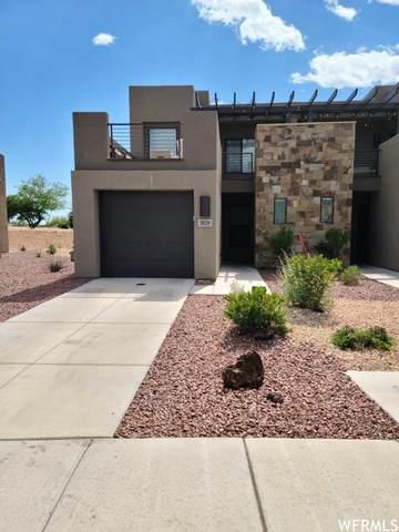 5029 N Escapes Dr., St. George, UT 84770 (#1742762) :: Utah Real Estate