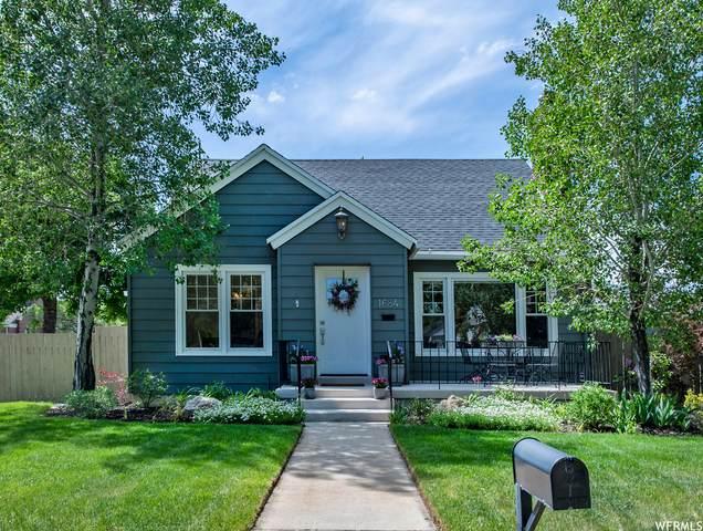 1684 E Browning Ave, Salt Lake City, UT 84105 (#1742765) :: Bustos Real Estate | Keller Williams Utah Realtors