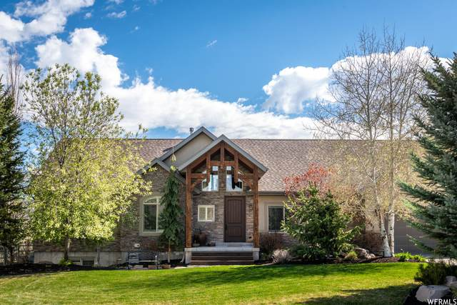 1793 S 4800 E, Heber City, UT 84032 (#1742768) :: The Perry Group